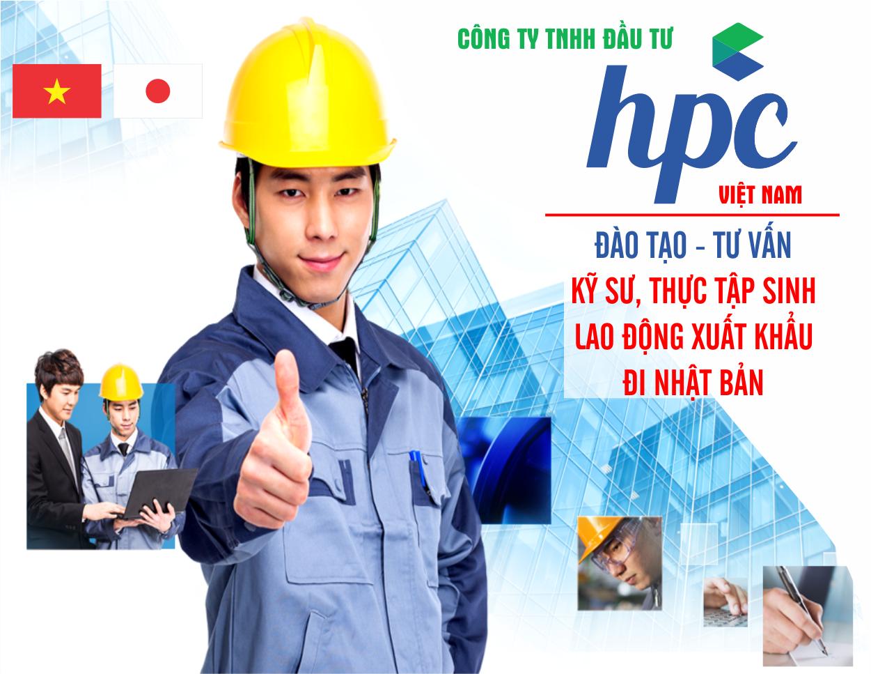 Công ty TNHH đầu tư HPC