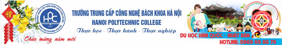 Trường trung cấp Công nghệ Bách khoa Hà Nội
